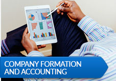 Company Formation and Accounting